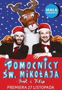Performance m zaslepka pomocnicy