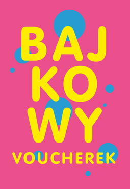 Performance m bajkowy voucherek 2