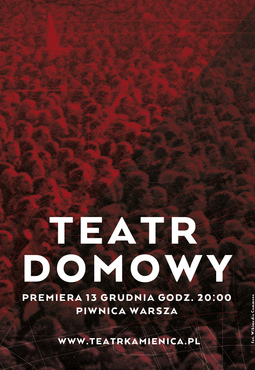 Performance m teatr domowy 1